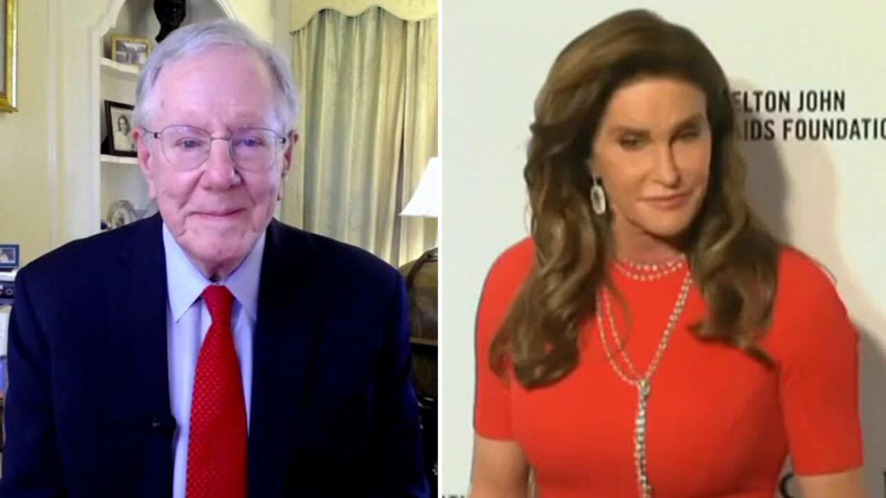 Steve Forbes says Caitlin Jenner has potential to win election with this plan