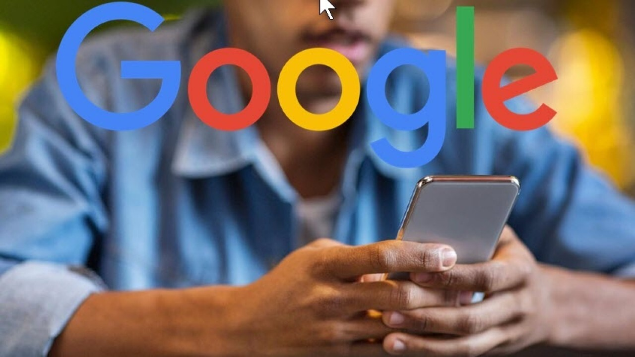 'Grow with Google' Vice President Lisa Gevelber explains Google's professional certification training program which could lead to opportunities in high-growth fields.