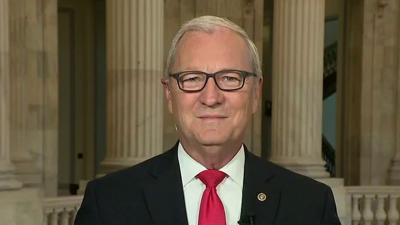Sen. Kevin Cramer discusses what to expect from President Biden's U.N. General Assembly address.