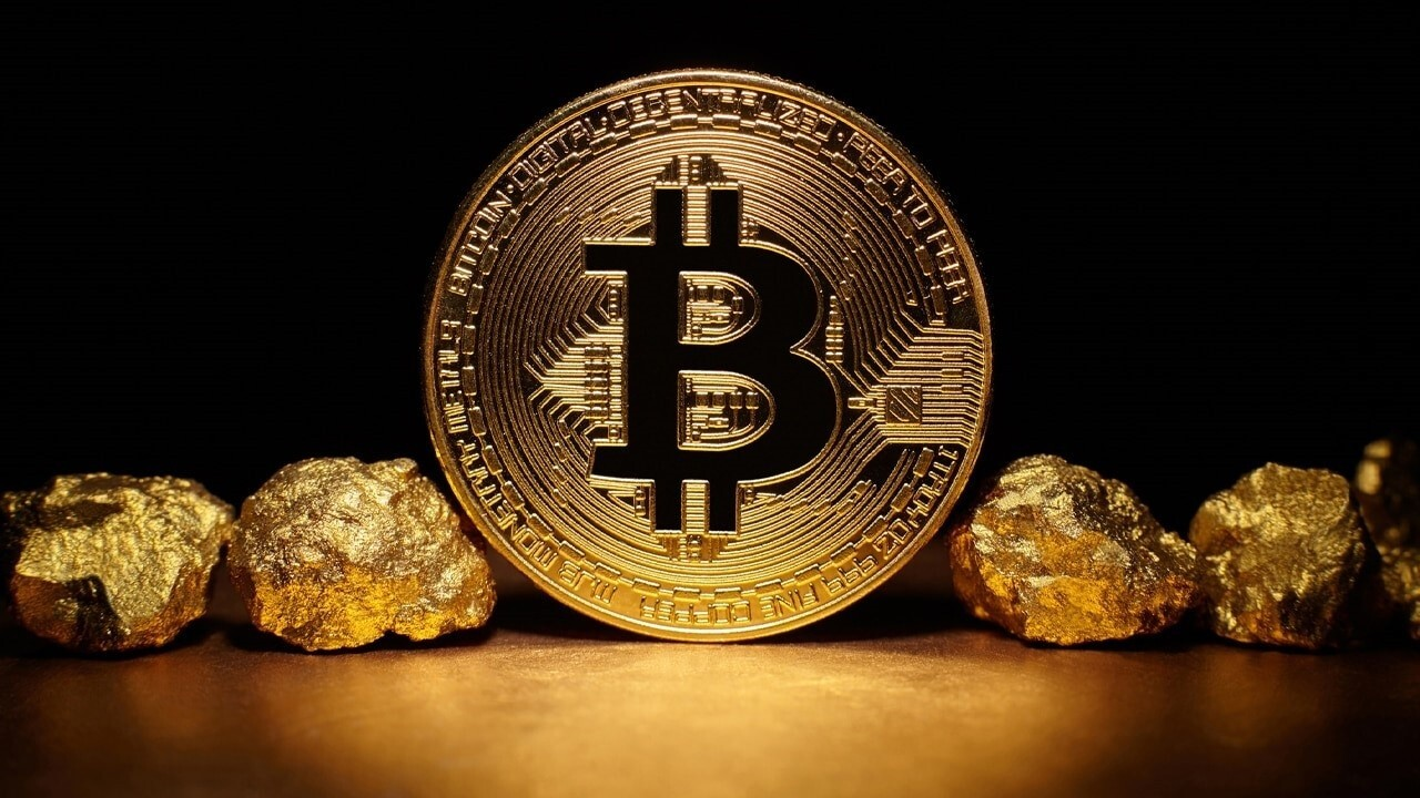 Bitcoin is like gold, ethereum is like silver: Investor