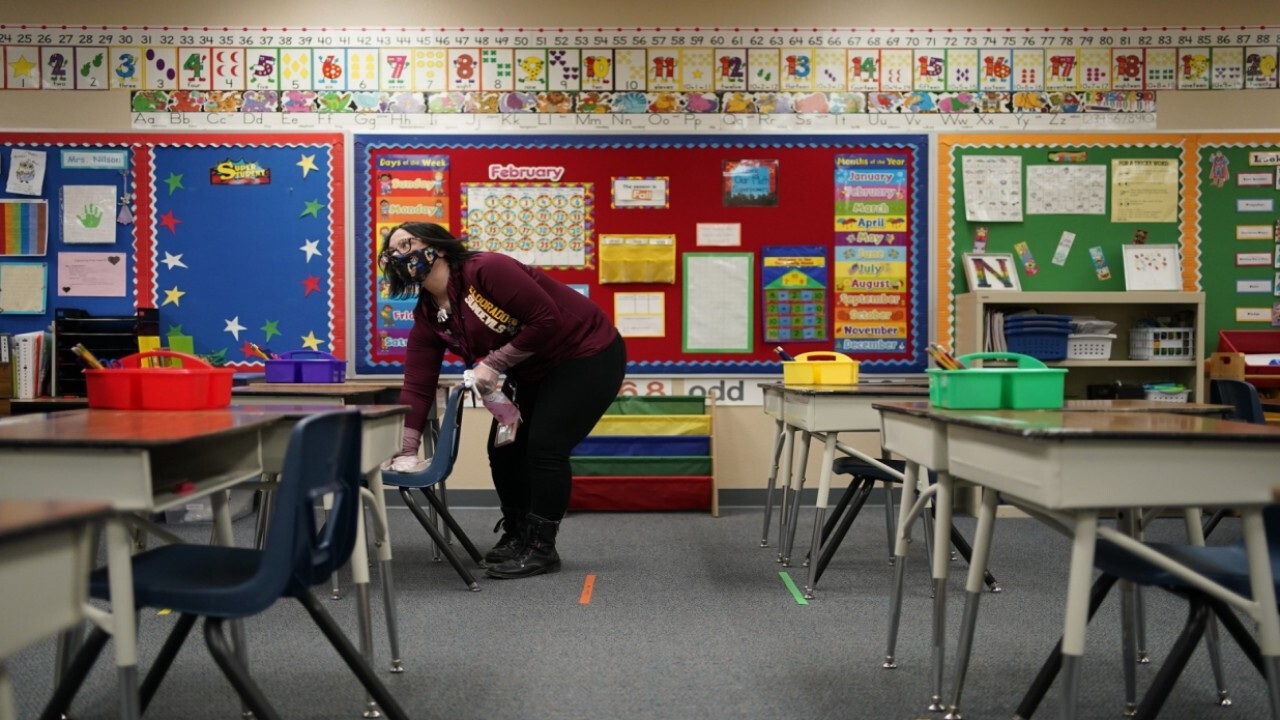 Reopening schools will liberate the economy: Donald Luskin
