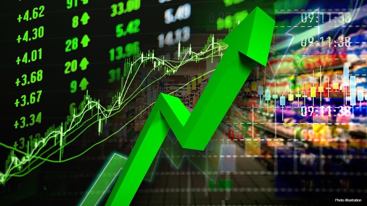 Payne Capital Management President Ryan Payne on the latest market and economic trends.