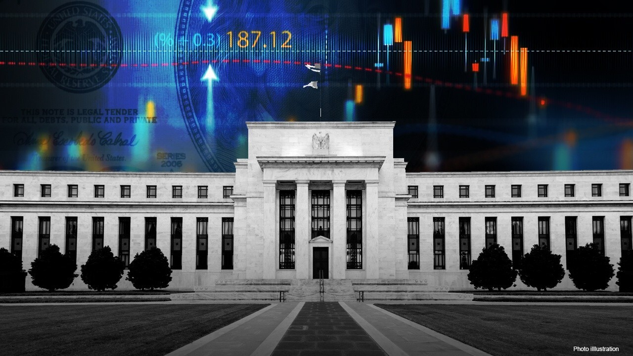 Joseph Lavorgna: 'The fed cannot control inflation'