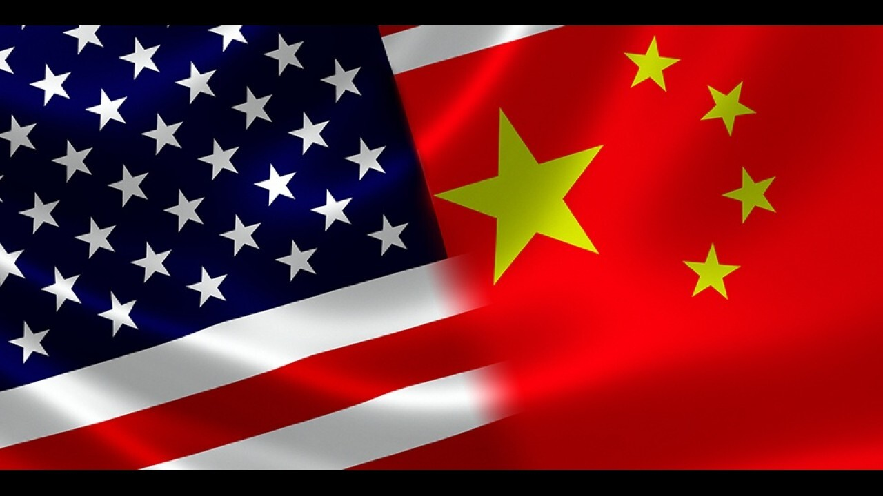 Keith Krach on Endless Frontier Act: US worker is 'winner,' Xi is 'loser' of the bill