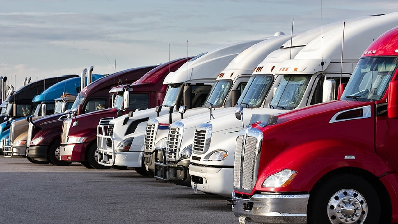 A shortage in tanker truck drivers could lead to increases gas prices. FOX Business' Grady Trimble with more.