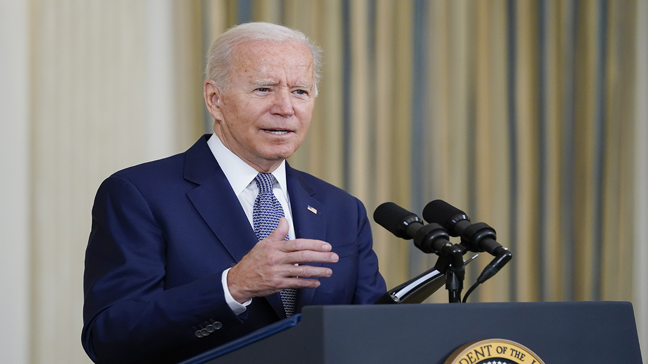 President Biden delivers remarks on his plan to combat the delta variant, boost coronavirus vaccinations