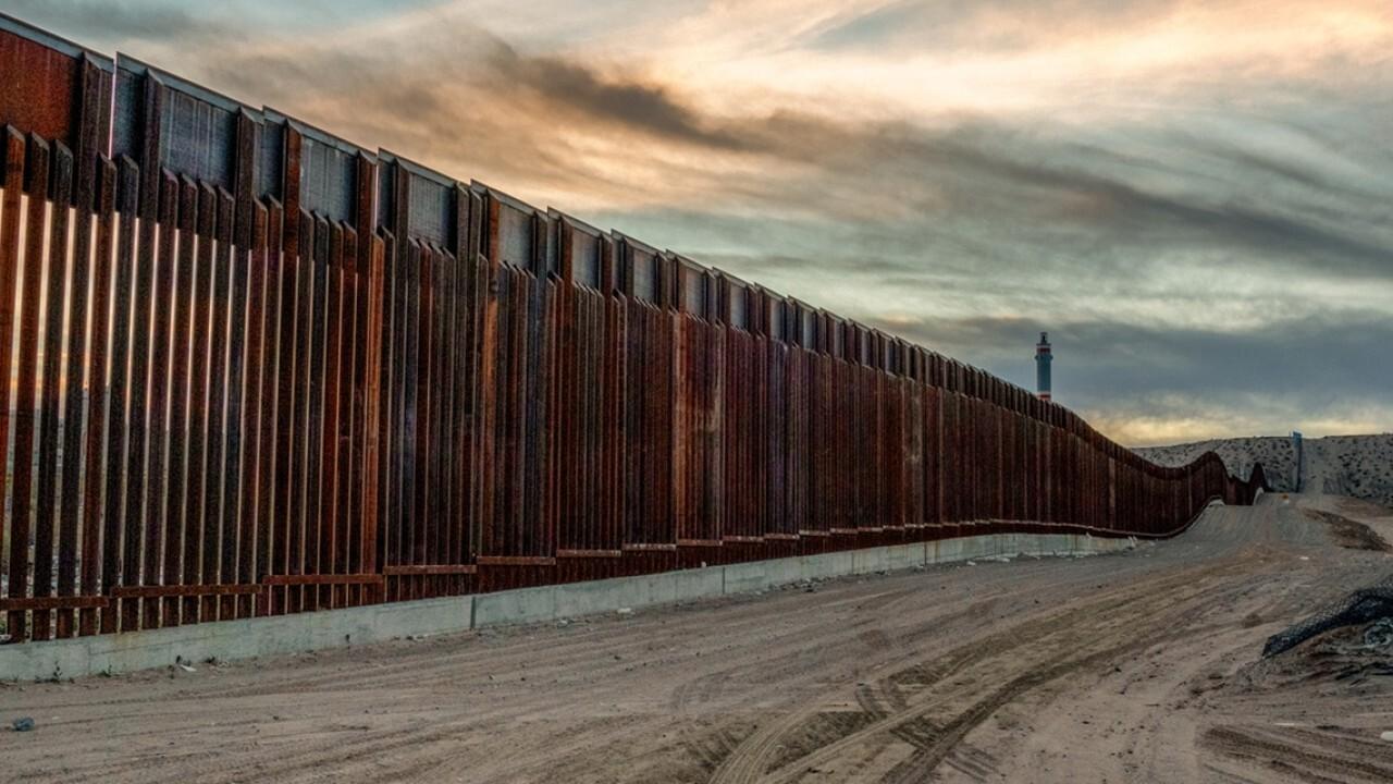 Texas sheriffs detail strain of the border surge on their communities