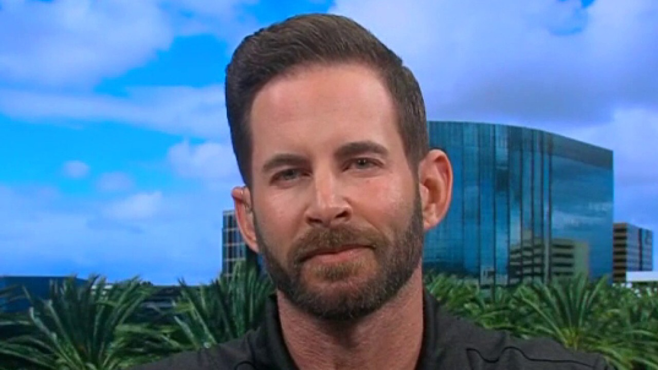 Tarek El Moussa, star of HGTV's 'Flip or Flop,' says the increase in luxury home sales is due to 'a huge transfer of equity.'