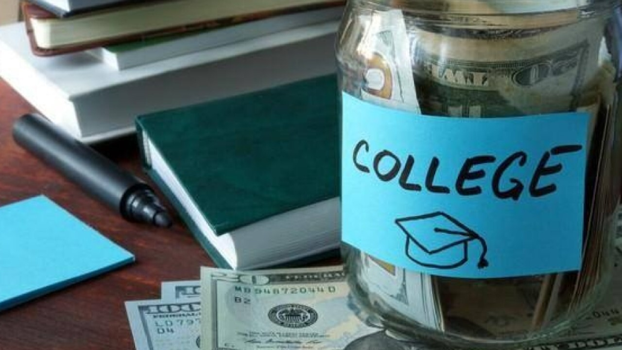 Laura Fink, Gianno Caldwell on canceling student loan debt, taxes