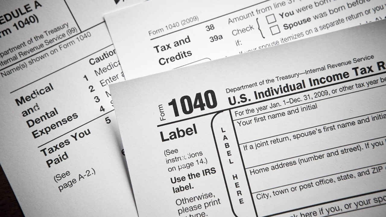 Gene Marks on filing taxes remotely in a different state.