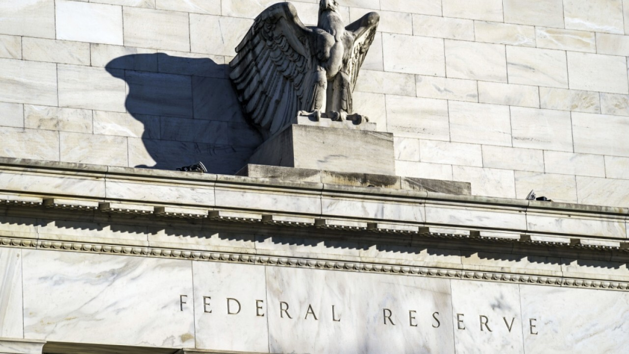 Can Fed Chair Powell keep rates where he wants them?