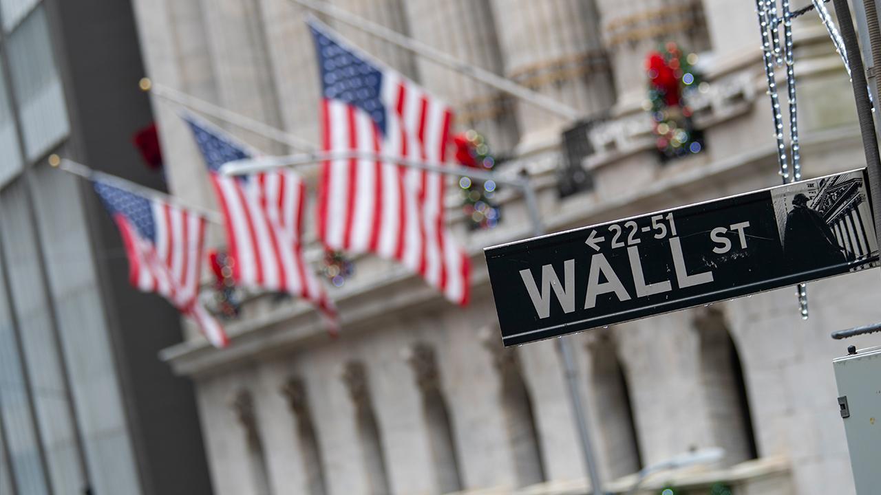 How Biden's capital gains tax plans can impact markets