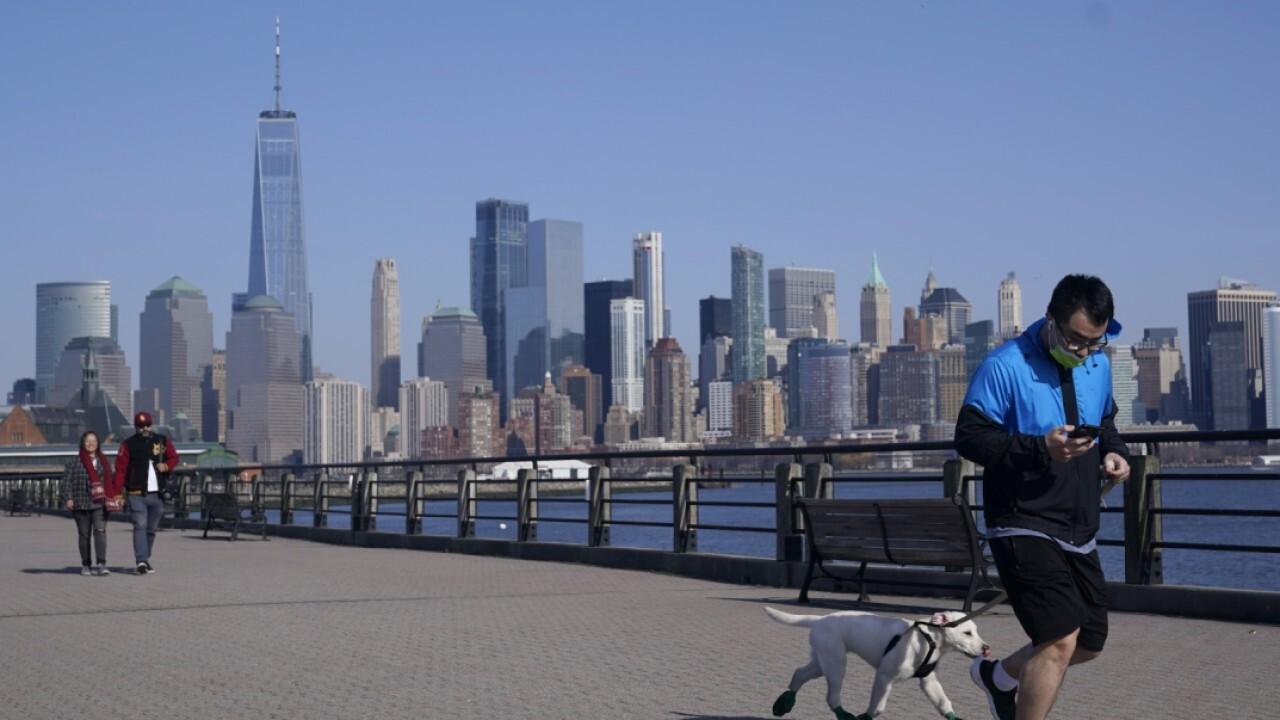 NY tax hike will result in 'significant exodus' out of city: Peebles Corporation CEO