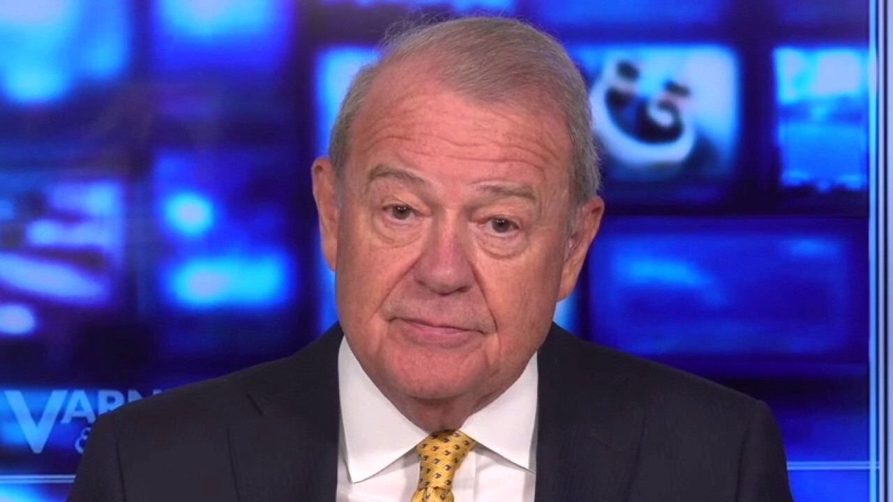 Varney: The left putting pressure on Biden