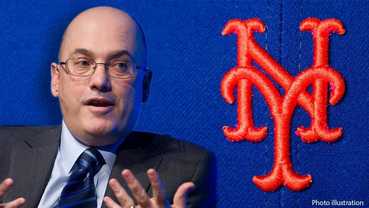 Mets owner, hedge fund billionaire Steve Cohen still interested in Mets broadcast channel: Sources