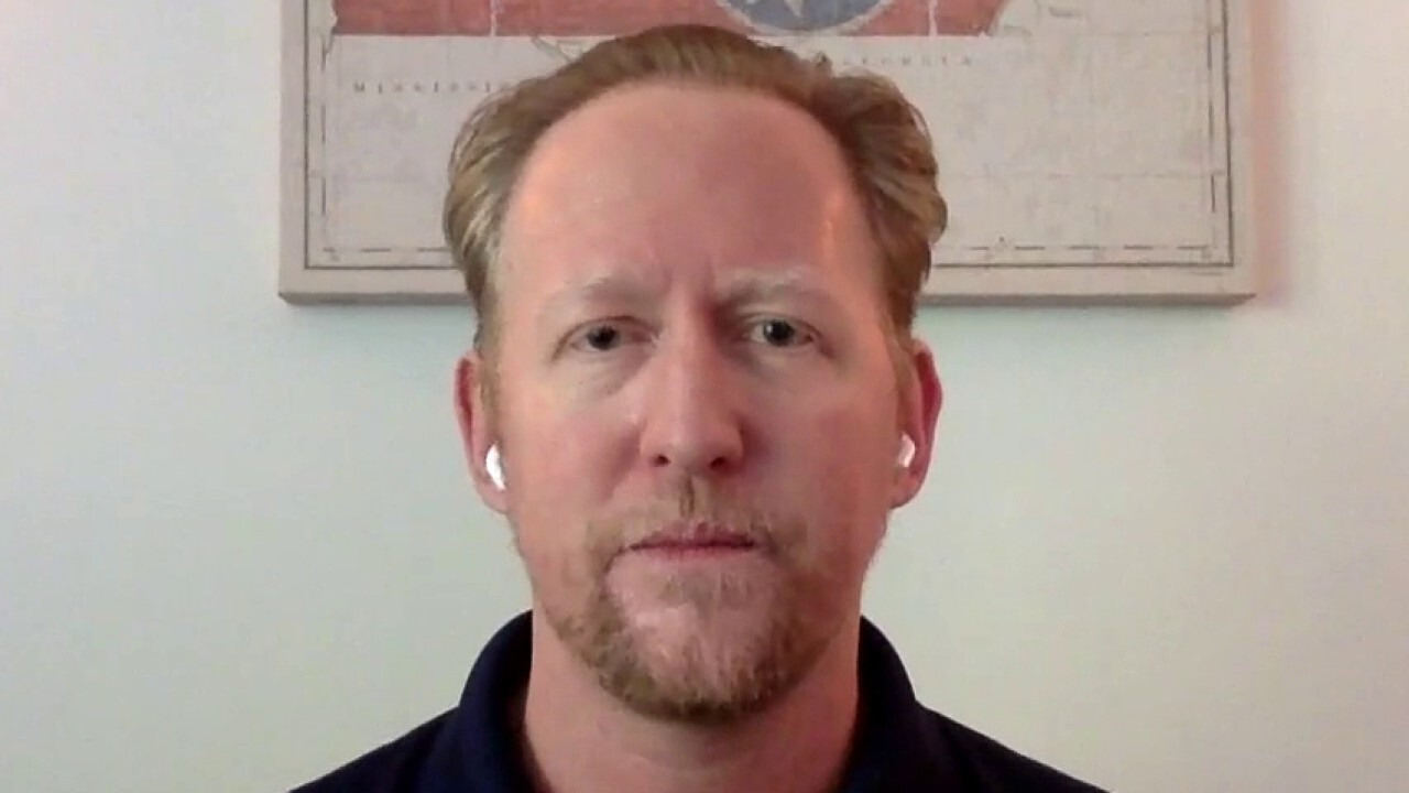 Former Navy SEAL who killed Bin Laden Rob O'Neill discusses evacuations in Afghanistan as the deadline approaches, arguing the level of horrifying acts right now 'is so bad.'