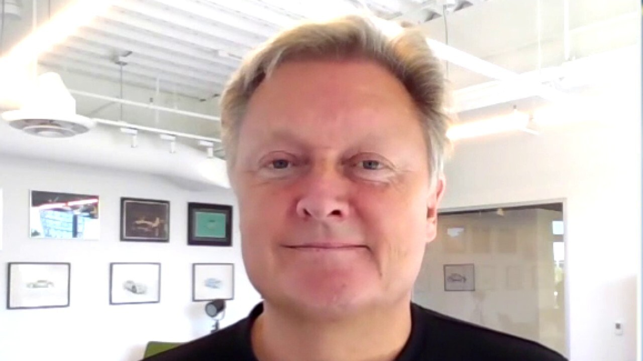 Henrik Fisker, the founder and CEO of electric car maker Fisker, says his company won't accept cryptocurrency due to environmental concerns, adding that he is 'open to' accepting digital currency if it's' sustainable.'