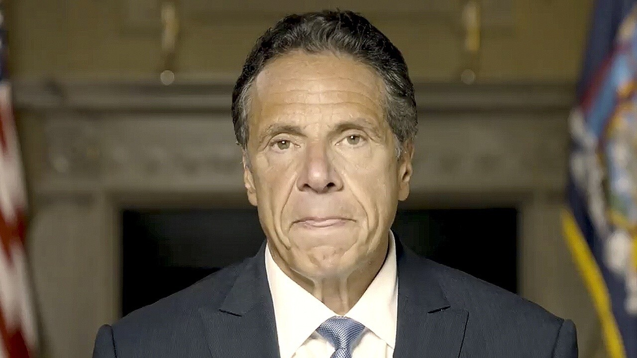 Attorney for Gov. Cuomo's accusers says response to report was 'insulting'