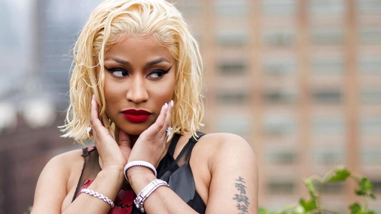 Bill Bellamy on Nicki Minaj's 'very personal' vaccine backlash