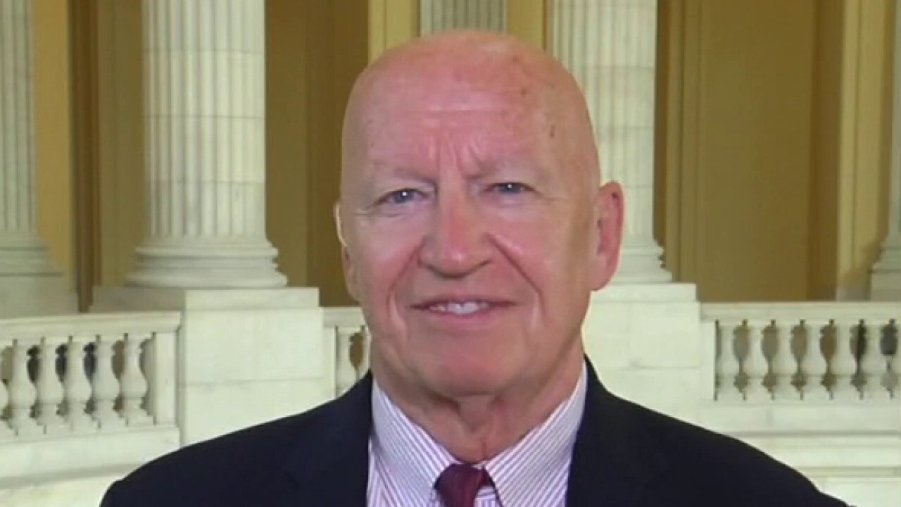 Congressman Kevin Brady, R-TX, discusses the spending plan on 'Kudlow'