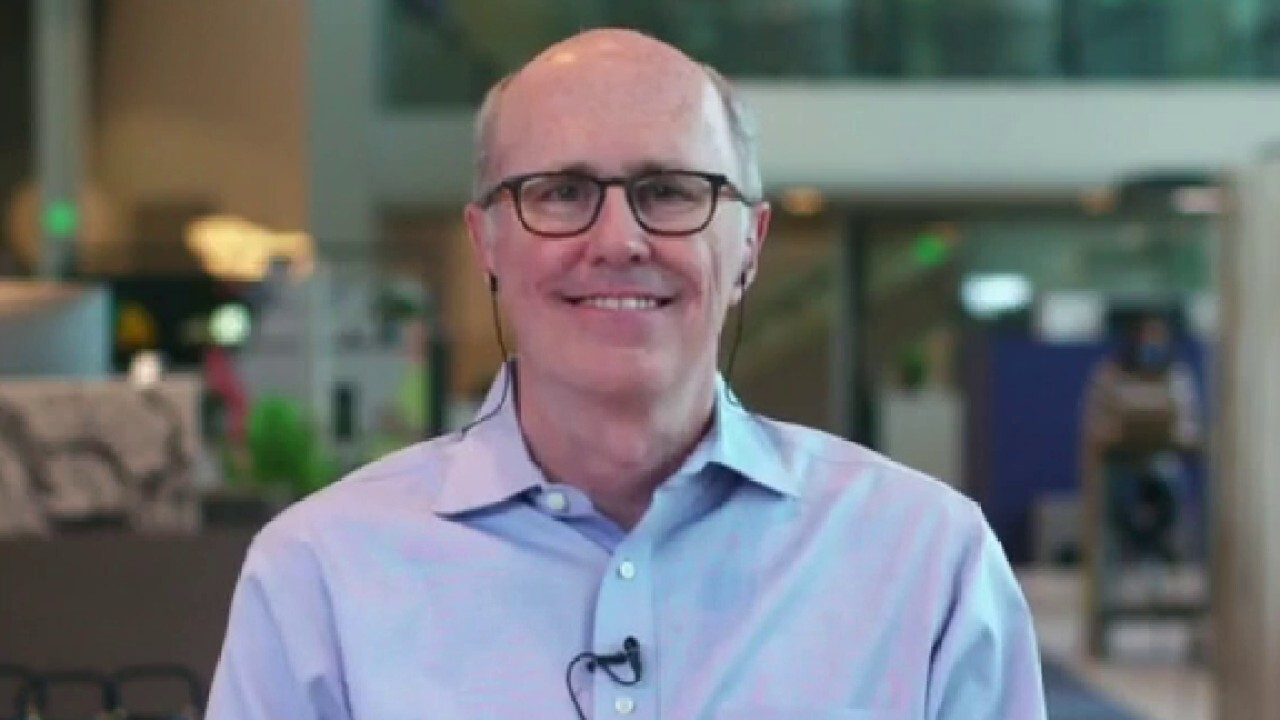 Steelcase CEO on rising material costs as remote work continues