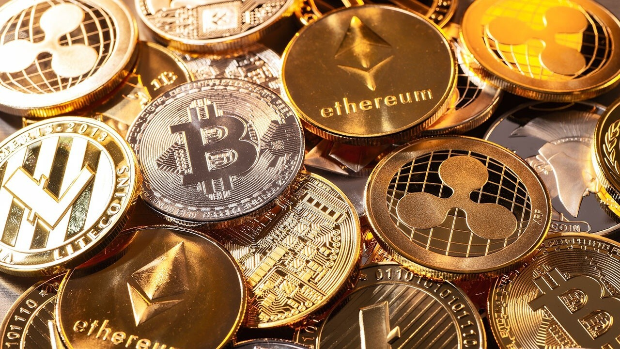 Former FDIC chair Sheila Blair shares skepticism on the value of cryptocurrency.