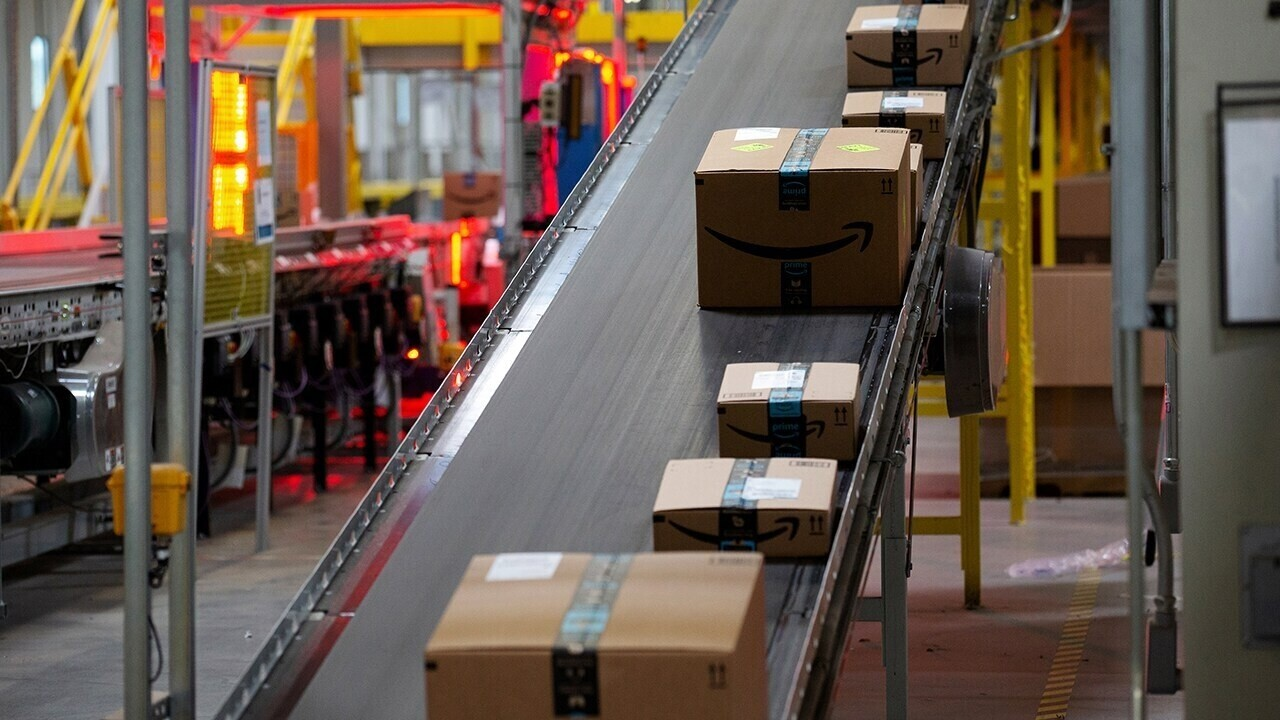 Amplify ETFs CEO Christian Magoon discusses how COVID has impacted shopping habits, Amazon and other retailers.