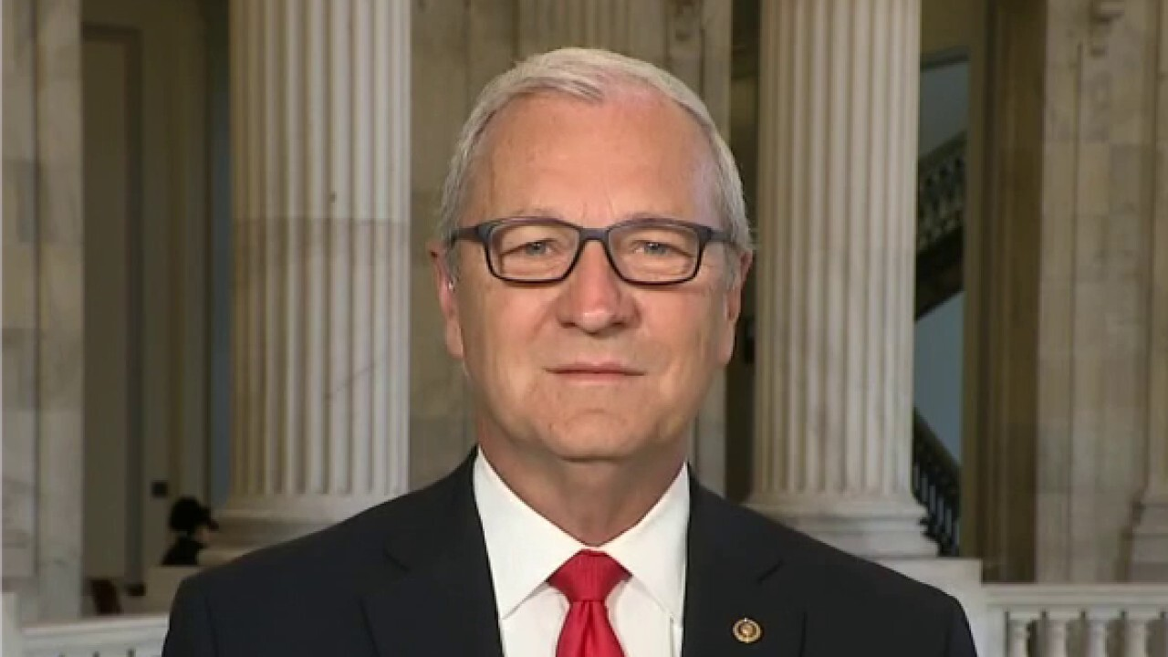 Infrastructure important for the 'productivity of the country': Sen. Cramer
