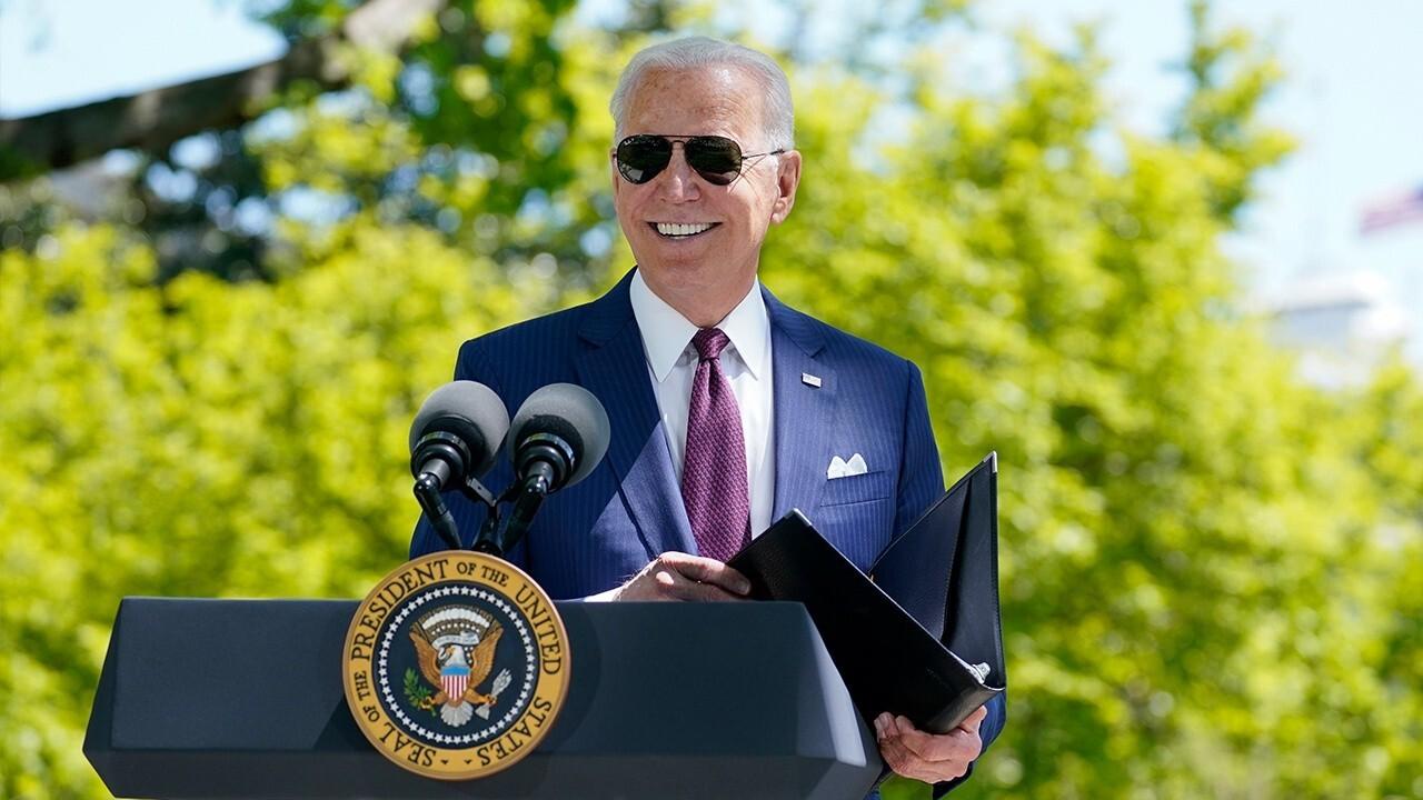 Biden's bold agenda will cause 'some feathers to be ruffled': Michigan congressman