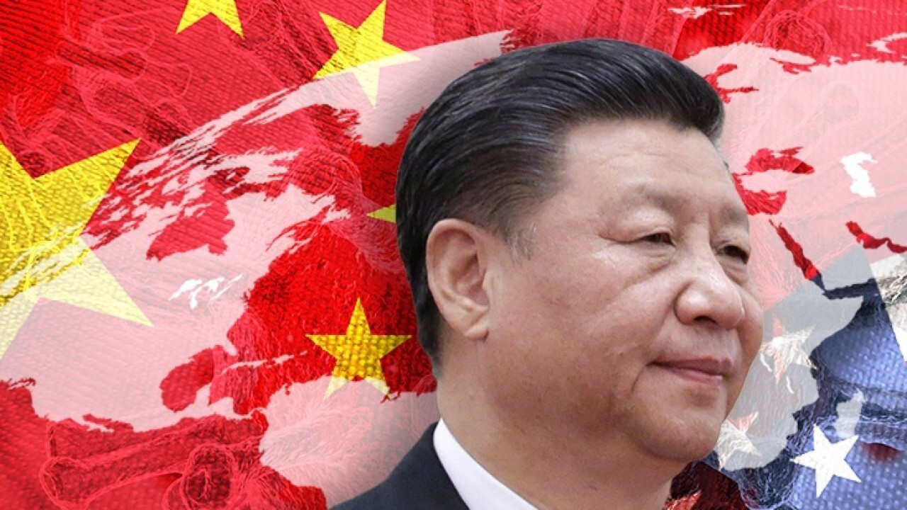 Former Deputy National Security Adviser Matt Pottinger discusses the Chinese president's vision to move China back to socialism on 'Kudlow'