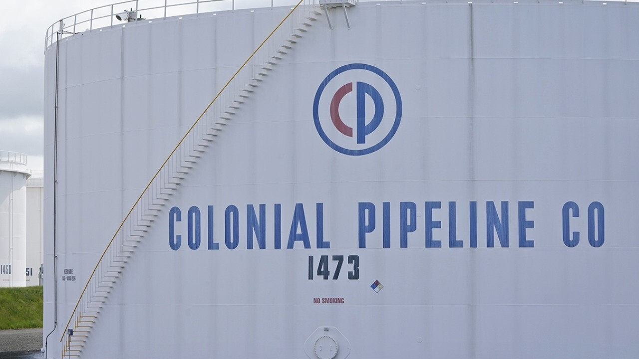 United Refining Company chairman and CEO John Catsimatidis weighs in on the Colonial Pipeline cyberattack and price increases in many industries due to inflation.