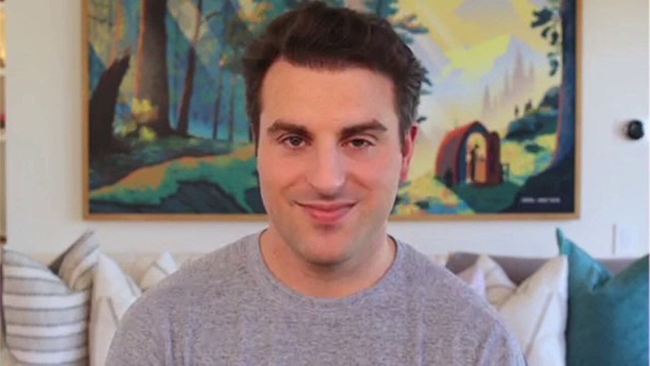 Airbnb CEO: We'll see travelers venture out close to home after coronavirus