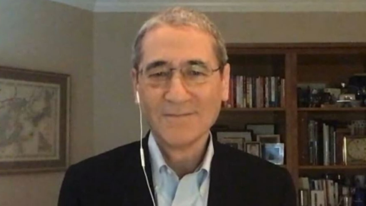 Gordon Chang warns the Chinese are 'utterly ruthless' and suggests holding out on a meeting will make China 'worry.'