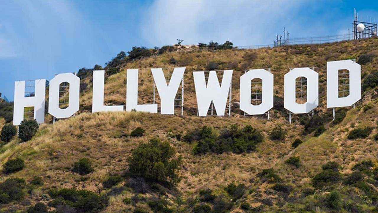 How much does Hollywood influence people's views on businessmen?