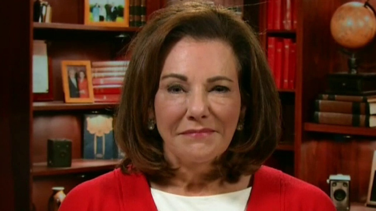 Former Deputy National Security Adviser KT McFarland on potential end game of Israel-Gaza conflict as Israeli officials warn of cutting power to Gaza.