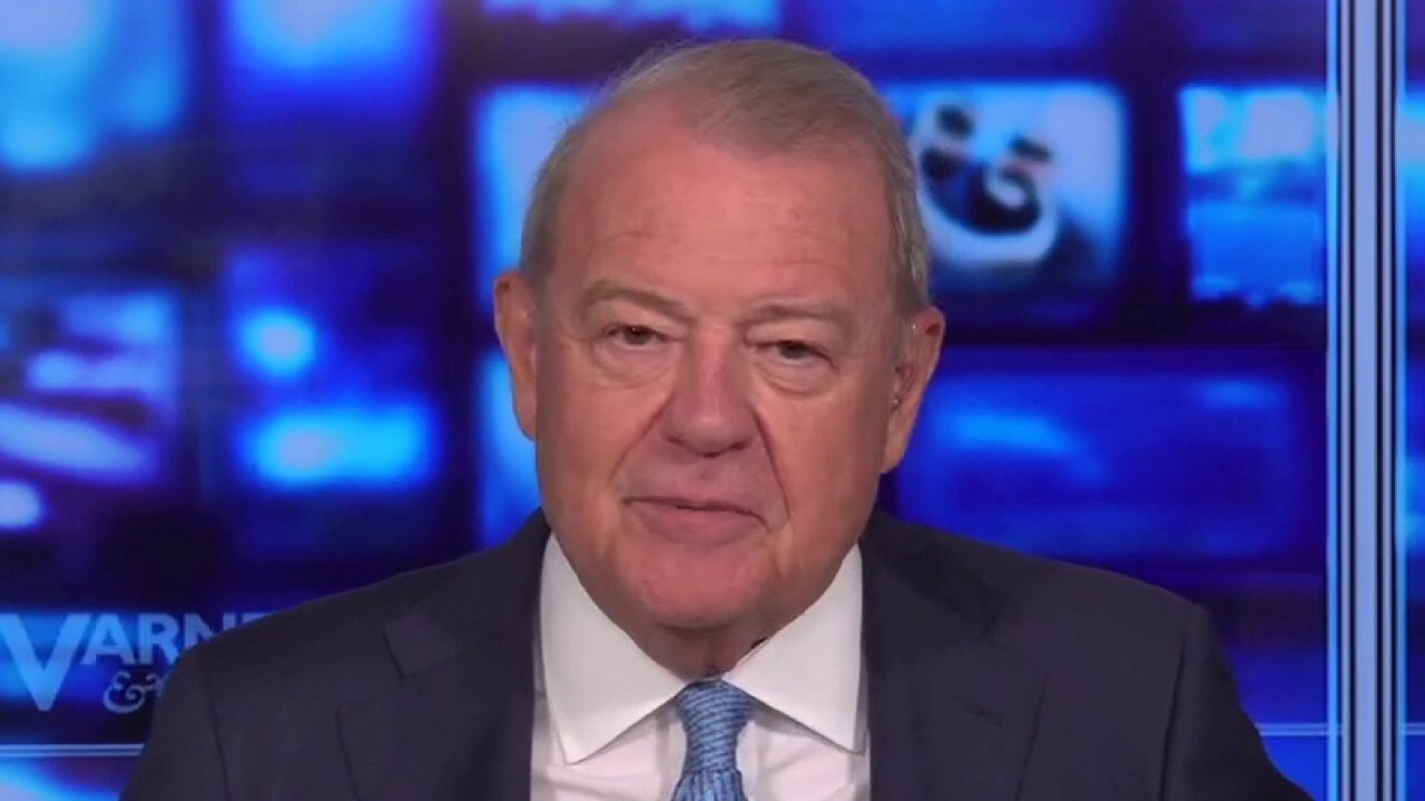FOX Business' Stuart Varney argues that President Biden is taxing the rich and hoping it will help the economy before the 2022 election.