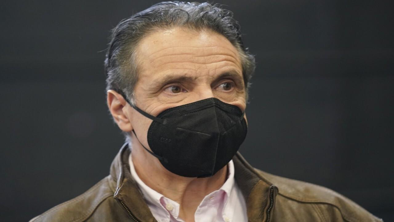 NYC comedy club suing Gov. Cuomo over COVID shutdown