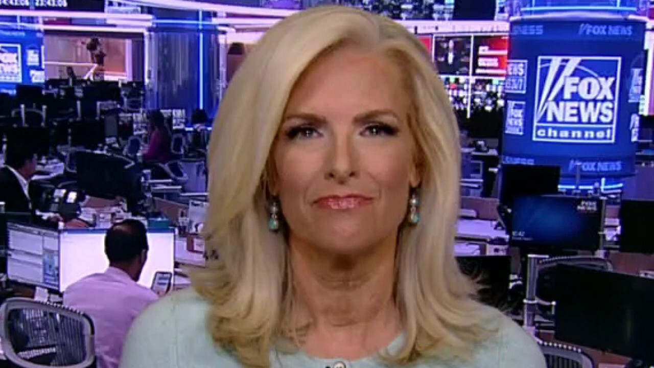Janice Dean on calls for Cuomo to resign: They'll have to take him 'kicking and screaming'