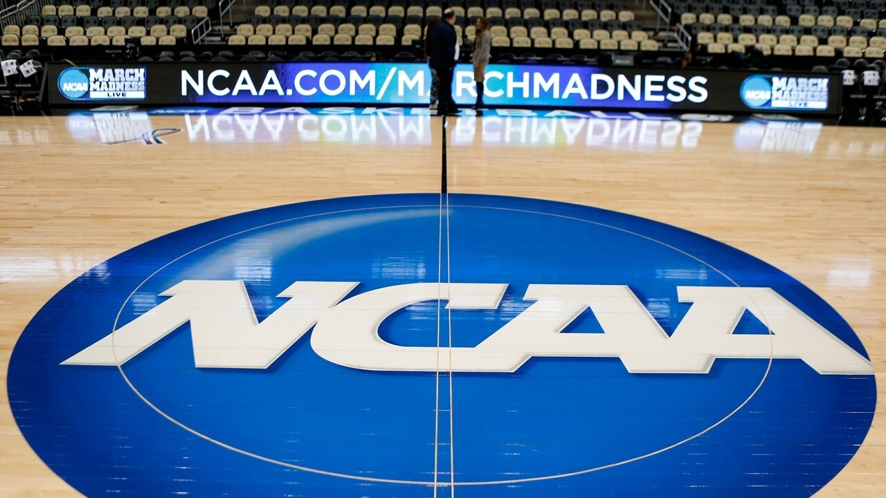 NCAA decision allowing athletes to profit off image 'long overdue': Surevest CEO