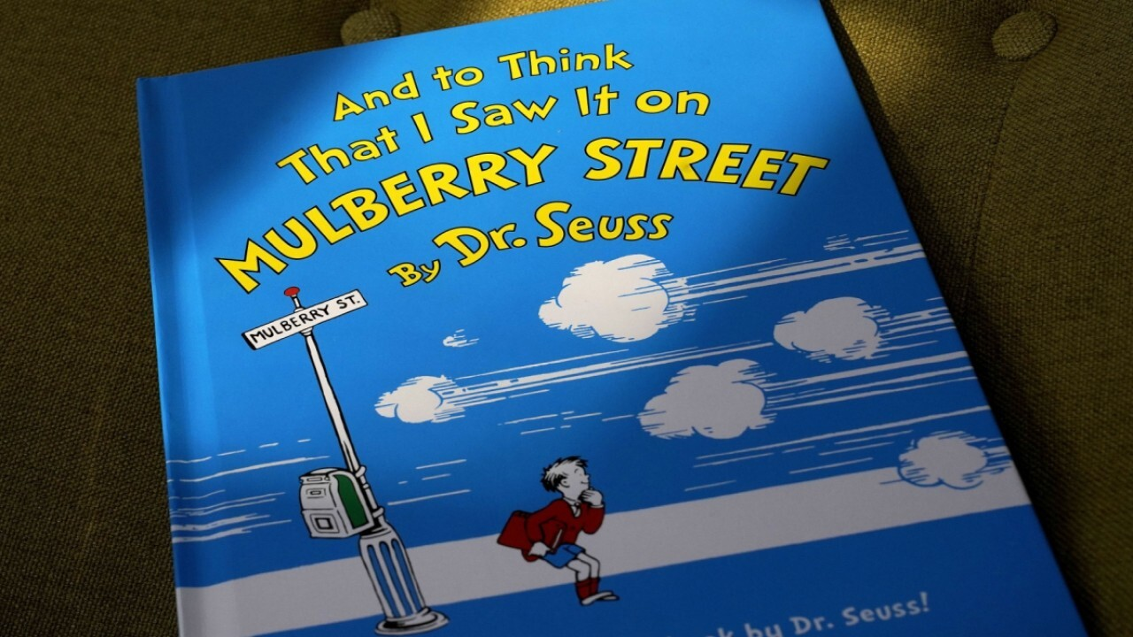 Why is Dr. Suess the latest victim of cancel culture?