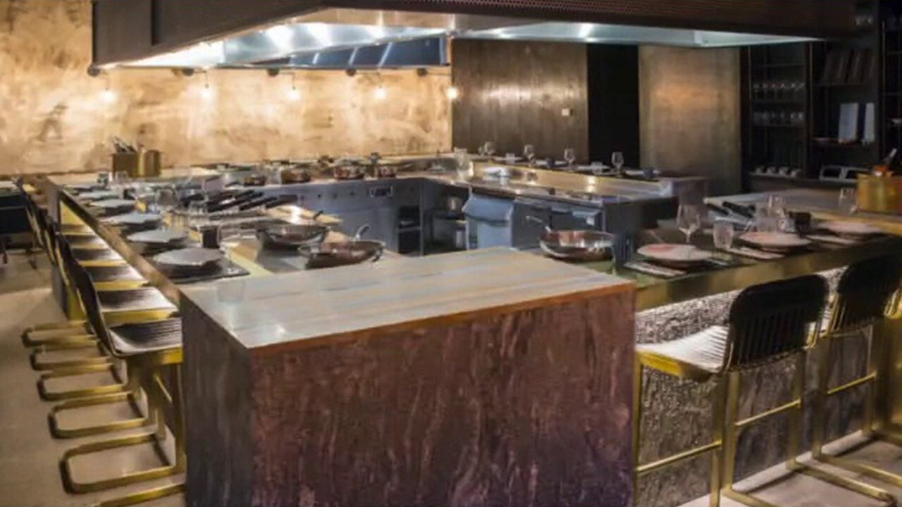 NYC restaurant owner on 25% capacity indoor dining: 'Something is better than nothing'