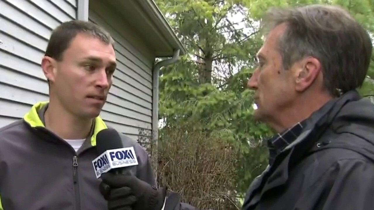 Illinois solar installation CEO on price tag for a system in your home