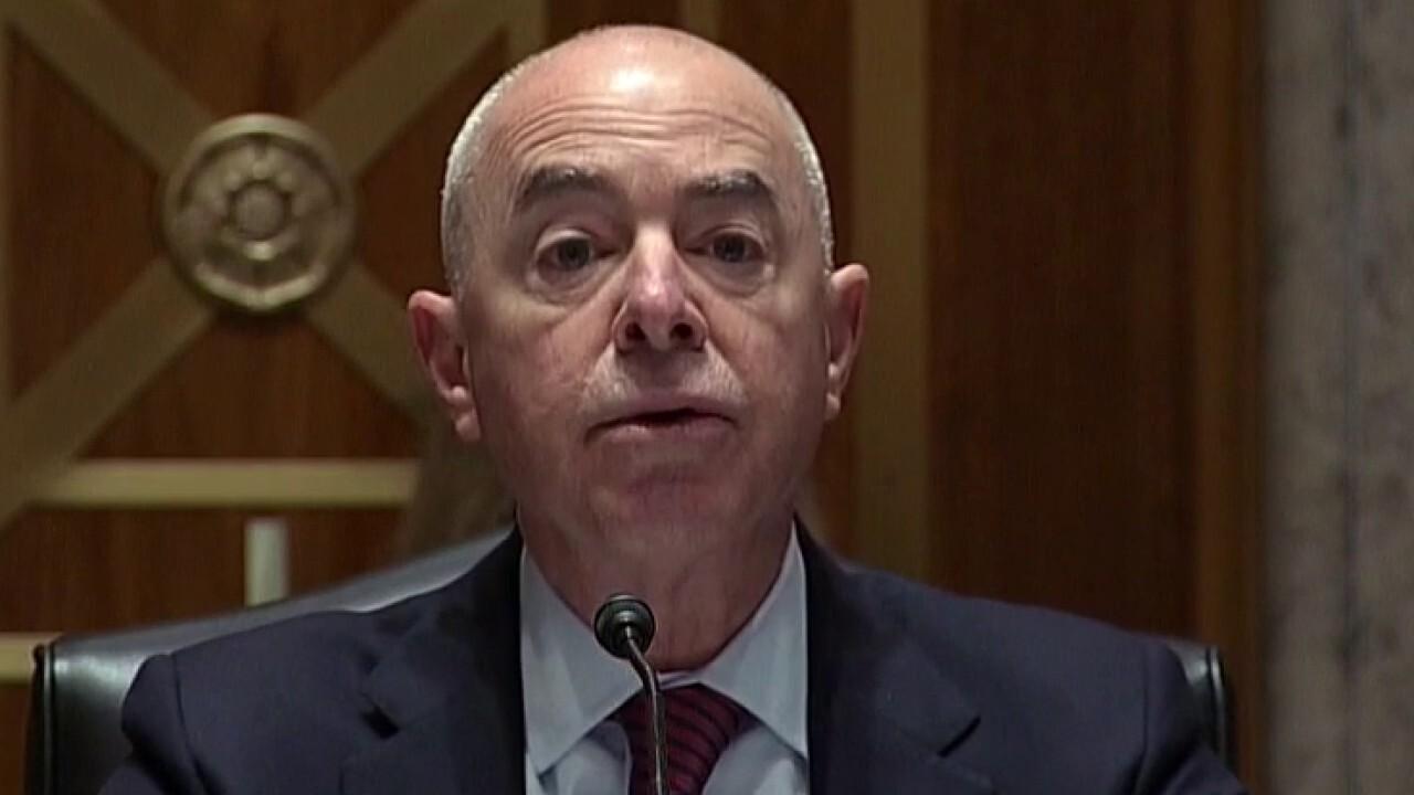 Biden DHS Secretary will 'lie about anything': Charlie Hurt