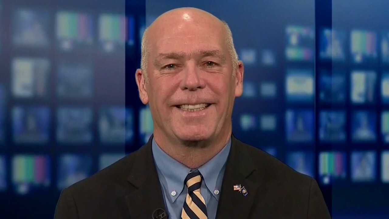 Montana governor offers resident $1,200 for returning to work