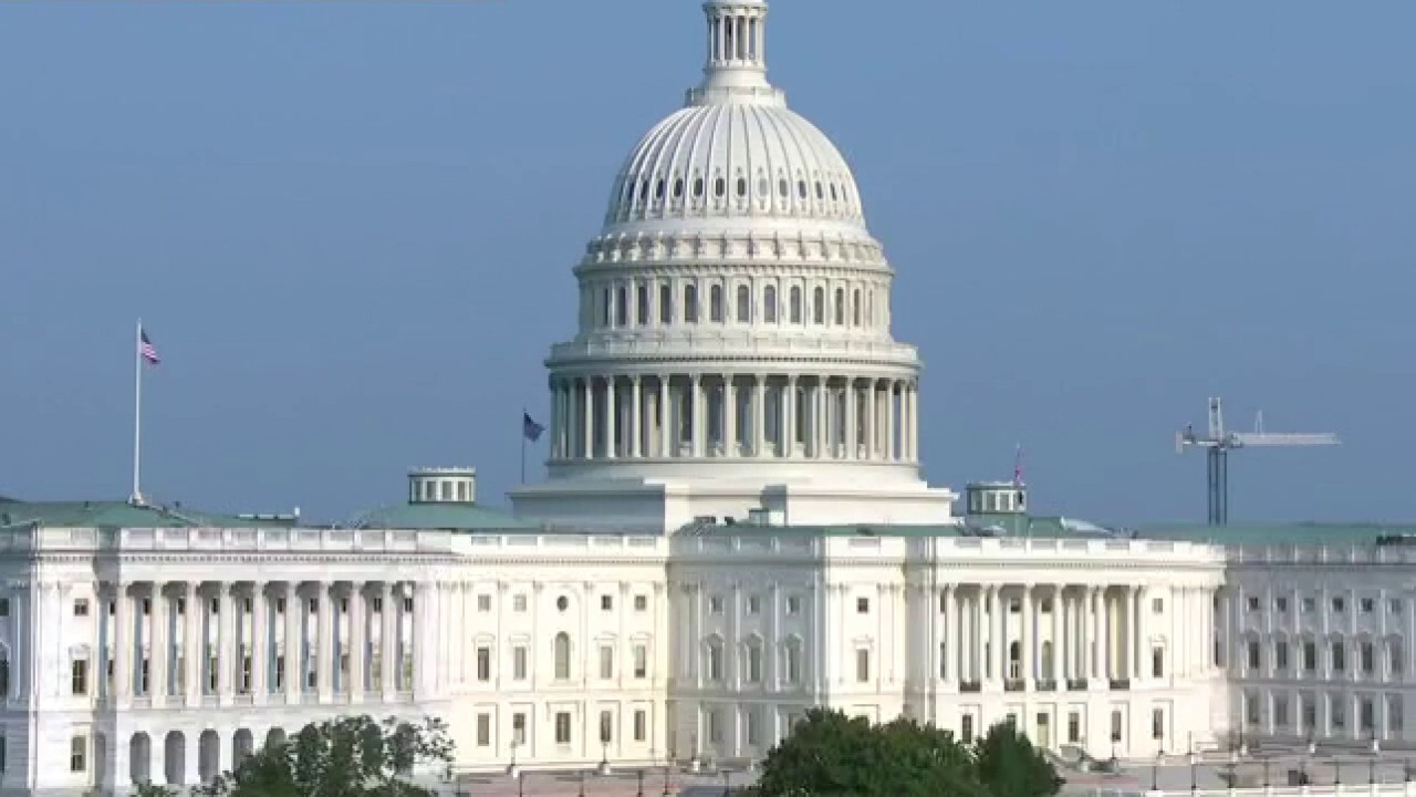 Congress still divided on infrastructure amid ongoing inflation concerns