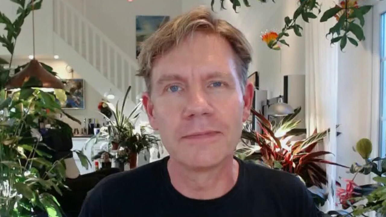 New technology is the answer to climate change: Lomborg