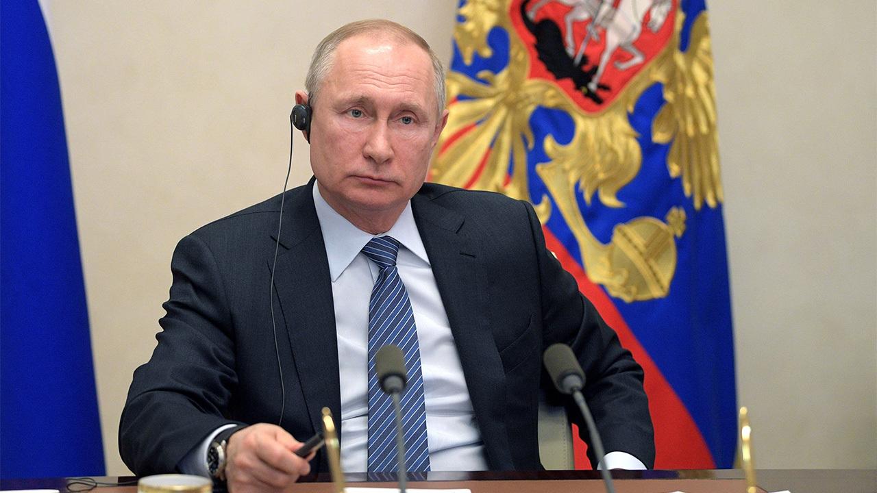 Joe Lieberman on Putin, Biden summit