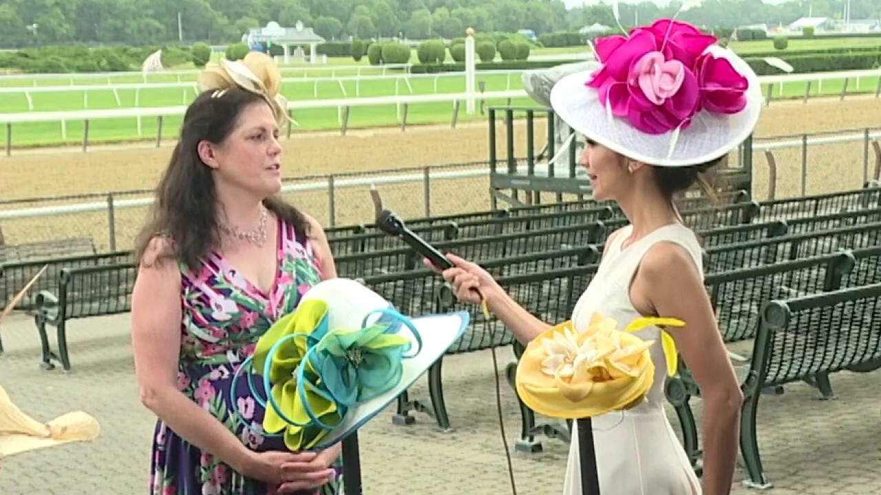 NY small businesses welcome reopening of Belmont Park to public