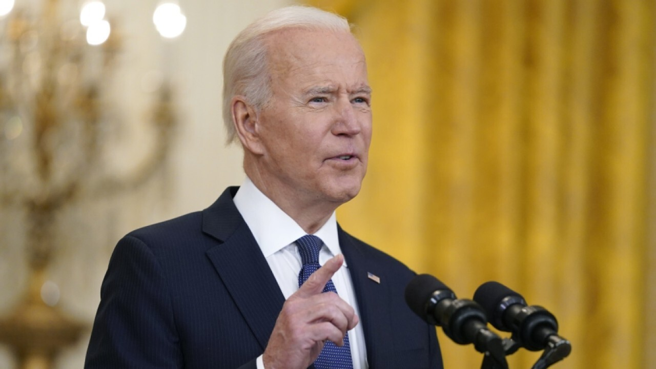Biden's increased taxes, minimum wage could hurt manufacturing industry