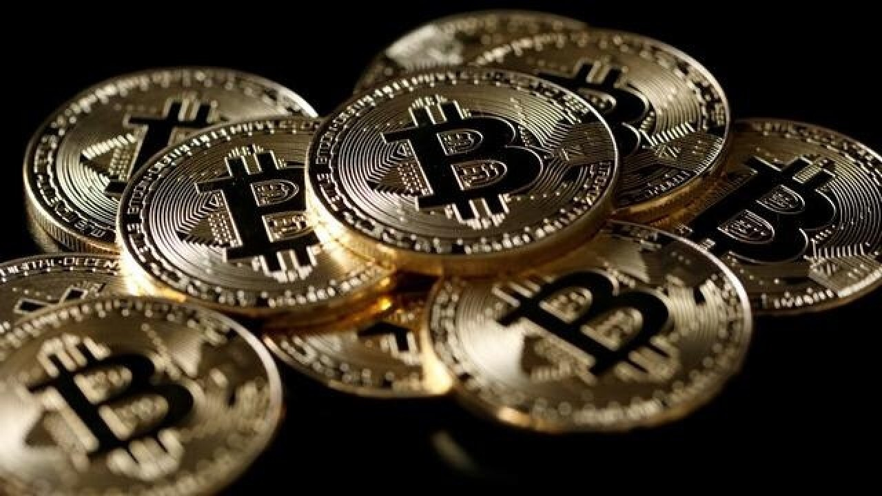 FOX Business' Lauren Simonetti reports on CEO and CIO of Ark Invest Cathie Wood's prediction that bitcoin will reach $500K by 2026